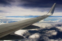 Jet Airways B737-800 VT-JGK (Aiel) Tags: clouds skies bangalore boeing chennai winglets b737 b737800 jetairways vtjgk