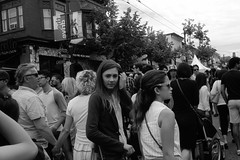 (7-8-9) Tags: street leica blackandwhite bw vancouver photography candid 28mm m8 commercialdrive thedrive mrokkor 7againstthetide 2014italianday