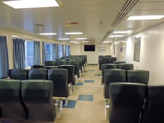 AMHS M/V LeConte Movie Lounge (B737Seattle) Tags: alaska ferry movie boat nikon highway marine theater ship theatre lounge vessel system coolpix timothy roro mv amhs leconte kalweit 2013 p510 b737seattle