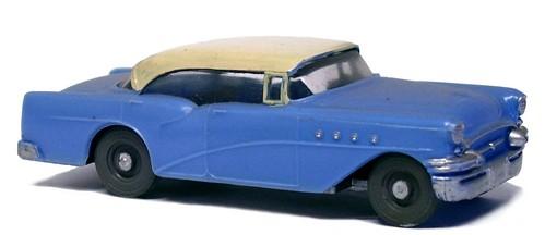 Siku Buick Roadmaster 1955