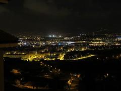 Gijn nocturno (Restaurante A Caldeira) Tags: noche gijn nocturno lacalzada ellauredal elcerillero