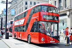 LT239 LTZ1239 (PD3.) Tags: street 6 bus london buses june museum for 22 circus year transport oxford boris wright regent lt psv pcv tfl 239 2014 cavalcade 1239 wrightbus ltz yotb stagecoachbus borismaster borisbus lt239 ltz1239