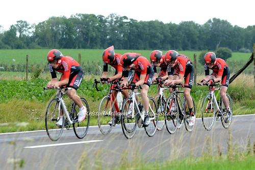 TTT Nieuwelingen 80