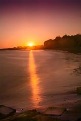 Puesta de sol 2A (cives-expat) Tags: sunset españa sol de landscape spain paisaje naval puesta cádiz base rota fuentebravía elpuertodesantamaría