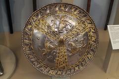 Shield (THoog) Tags: nyc newyorkcity newyork armor armour themet metropolitanmuseumofart armatura armadura armure rüstung thoog