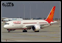 VT-ANB (Girish Bhagnari) Tags: boeing ai airindia 787 b787 dreamliner vobl vtanb
