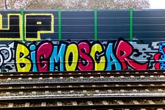 Frankfurt_Graffiti_Gallus Warte_2014-03 (29 von 45) (mainstylefrankfurt) Tags: ir graffiti frankfurt ps spot rush becky karma rime kola 1up eis rule taka gallus uf inf sore kaos gifs daltons dns bisho warte radau denk sge 2104 zk zorin 2013 bigmo belky cpuk nelker