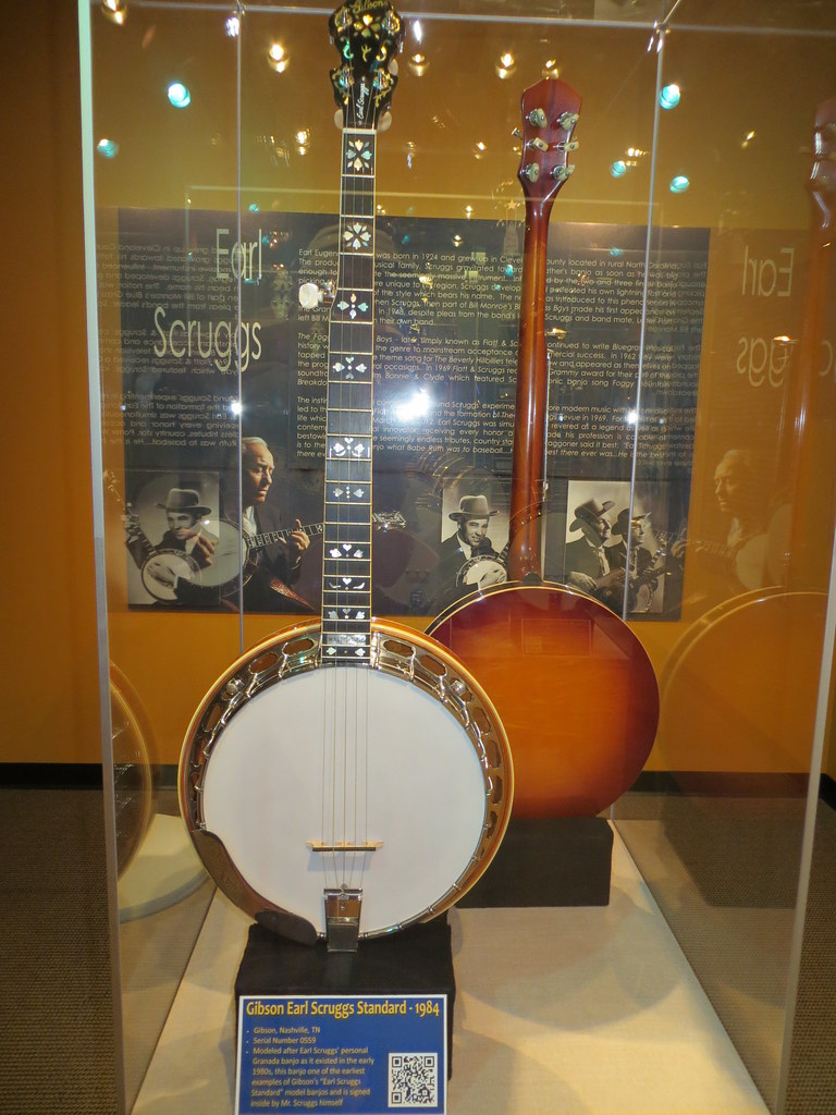 The World's newest photos of banjo and earlscruggs - Flickr
