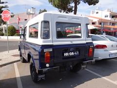 Portaro Celta 260 (Skitmeister) Tags: portugal faro algarve albufeira aro portaro truckspot carspot skitmeister