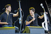2 Cellos at Westport Festival 2014