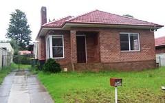 597 Homer Street, Kingsgrove NSW