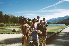 (jimmy.walker) Tags: lake outdoors fuji wilderness noise sequoia humelake x100 fujix100s x100s