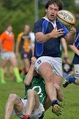E5X06386 ARC Expats v ARC Dutchies (KevinScott.Org) Tags: amsterdam rugby arc expats rc amstelveen 2014 kevinscott kevinscottorg