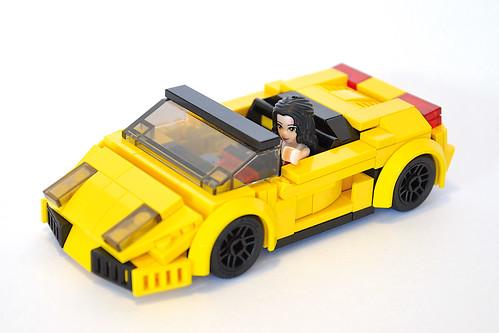 Lamborghini Gallardo Wip A Photo On Flickriver