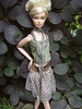 Mini fashion line for Tulabelle and Poppy (Levitation_inc.) Tags: fashion doll ooak levitation clothes teen poppy 16 fr parker 16inch tulabelle