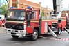 Greater Manchester Fire & Rescue Service Volvo FL6 Hydraulic Platform (PFB-999) Tags: rescue manchester fire volvo hp day centre platform aerial and leds service greater beacons trafford appliance grilles brigade 999 hydraulic lightbars rotators fl6 gmfrs v474eba