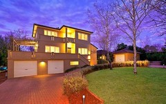 13 Scarborough Street, Red Hill ACT
