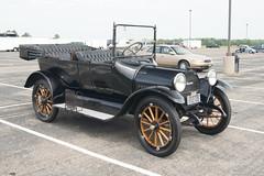 1915 Studebaker (DVS1mn) Tags: new london car brighton antique run era brass brassera newlondontonewbrighton nlnb nlnbacr 28thannualnewlondontonewbrightonantiquecarrun