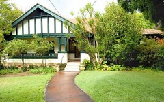 21 Victoria Street, Roseville NSW