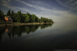 North shore poetry