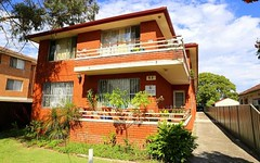 5/82 Wangee Road, Lakemba NSW