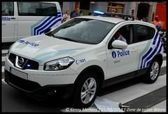 Zone de Police Wavre - Wijkdienst (gendarmeke) Tags: belgium belgique belgie 21 belgi july police national juli juillet polizei nationale dfil belge 2014 politie nationaal