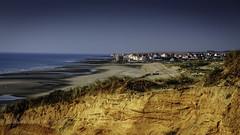 Mer - Dune avant la plage d'Ambleteuse (GLX PHOTOGRAPHIES AMATEURS) Tags: dune plage ambleteuse opale fortdambleteuse