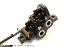 DSC07868 (The Bike Company) Tags: new mountain bike four mt 4 next piston brakes components magura mt7 mt5