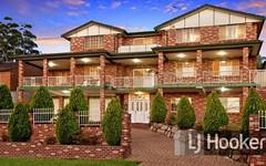 3 Bankshill Crescent, Carlingford NSW