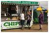 Great Dorset Steam Fair, 2014. (Lindsey_H) Tags: fastfood chips burgers gdsf greatdorsetsteamfair2014