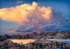 MPW_5067-(0) (Michael-Wilson) Tags: arizona sky cloud lake az granite prescott watsonlake michaelwilson rockpaper michaelwilsoncom
