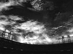Baseball Under the Lights (brianminnie) Tags: sanfrancisco california unitedstates baseball attpark