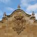 El+Escudo+o+Medallon+de+Carlos+III+%2A+Chinchilla+de+Montearagon+%28Albacete%29