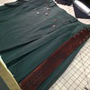 Celtic leather panel kilt going out to NC. http://www.altkilt.com/leatherpanel