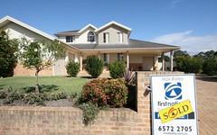 28 Ardersier Drive, Singleton NSW