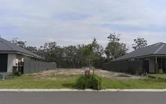 Lot 570, 37 Summercloud Crescent, Vincentia NSW