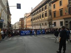 4 ottobre: sciopero precari Istat (lollocas) Tags: roma precari studenti manifestazione sciopero istat