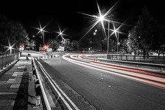 """Light Trails • <a style=""""font-size:0.8em;"""" href=""""http://www.flickr.com/photos/32236014@N07/14983197805/"""" target=""""_blank"""">View on Flickr</a>"""