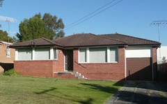 4 Bapaume Place, Milperra NSW