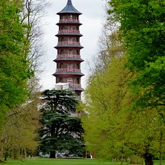 Kew Pagoda, Royal Botanic Gardens, Kew @ 4 April 2014 (Kam Hong Leung – KEW Gardens_01) Tags: park wood kewgardens plant flower tree london nature ecology kew fauna garden pagoda spring flora education blossom wildlife conservation arboretum science environment botany horticulture palmhouse royalbotanicgardens rbg biodiversity londonpark botanist temperatehouse horticulturist kamhongleung leungkamhong yourkew naturalneighbourhood 'brianpitcher' 'patronofkew' 'rbgkew' friendofkew 'marysaul' 'johnjohnston' 'alessiodicapua' 'beatriceleung' 'princessofwalesconservatory' 'waterlilyhouse' 'orangery'