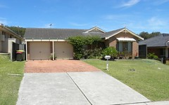 25 Raintree Terrace, Wadalba NSW