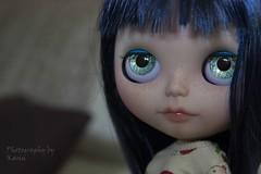 Custom commission for Clara