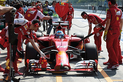 2014 Italian GP - Monza (Nigel Smuckatelli) Tags: f1 formulaone monza