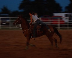 Welch Jr Rodeo, August 2014 (Garagewerks) Tags: horse male girl sport race all child sony barrel sigma august jr rope rodeo cans cowgirl f28 welch 70200mm roping 2014 barrelracing views50 views100 views200 views150 slta77v