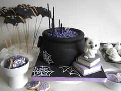 Torta Caldero (Pastelera Bakery Shop) Tags: palmademallorca pasteles islasbaleares pastelesdecorados pastelesdecoradospalmademallorca