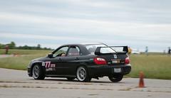 DSC_0638 (lady_Vo) Tags: ford vw honda volvo nissan mini automotive racing porsche solo cooper subaru bmw kart autocross mustang mazda audi s2k miata s2000 cones autox
