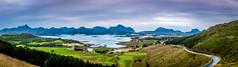 Nordland (K r y s) Tags: norway nordland