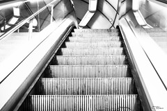 Escaleras Mecnicas (M.Pellitero) Tags: paisaje bilbao urbano escaleras