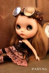 Steampunk Blythe 10