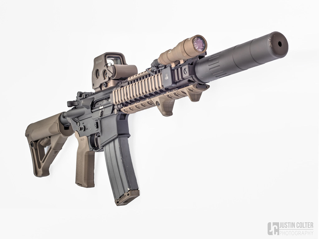 The World's Best Photos Of Mk18 And Rifle